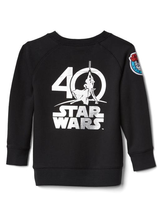 babyGap | Star Wars™ raglan sweatshirt