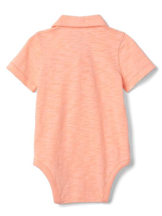 babyGap | Disney Baby polo body