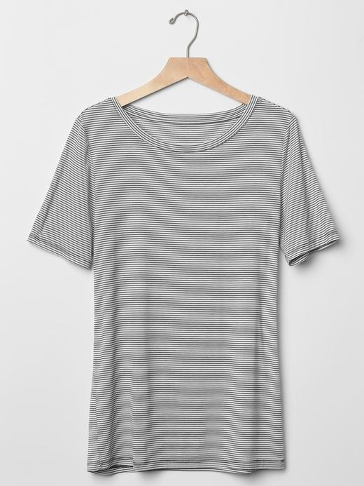 Pure Body modal t-shirt