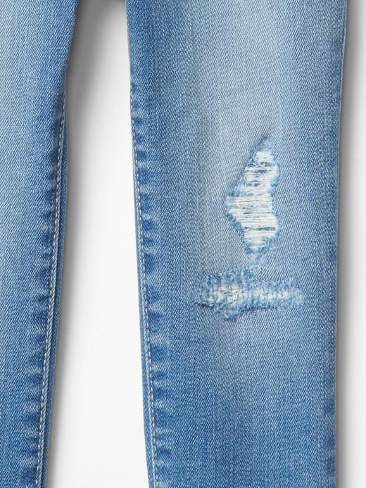 1969 streç legging jean