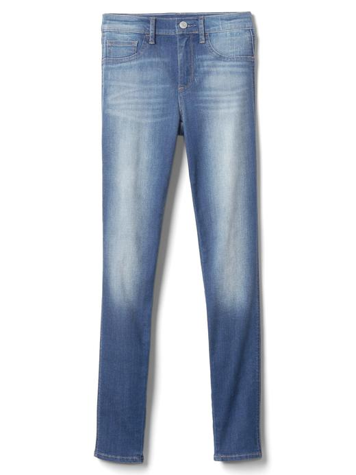 1969 Legging jean pantolon