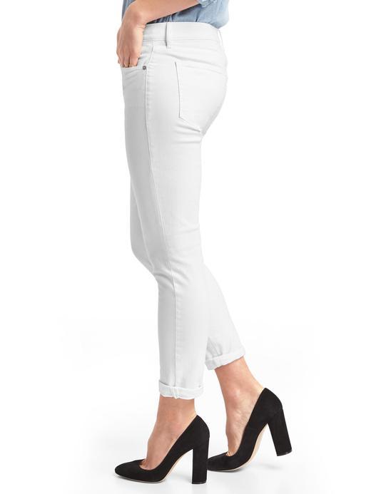 Girlfriend jean pantolon