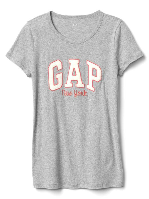 Gap Logolu t-shirt