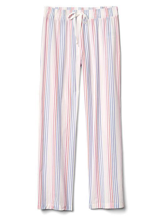 Desenli pijama
