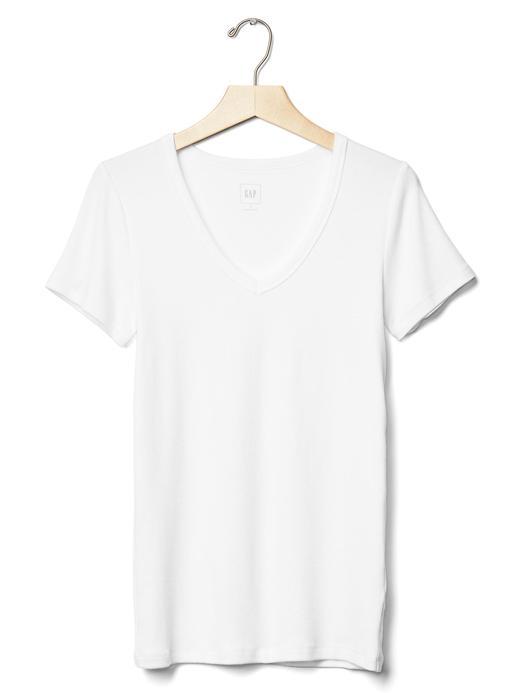 Modern v yaka t-shirt
