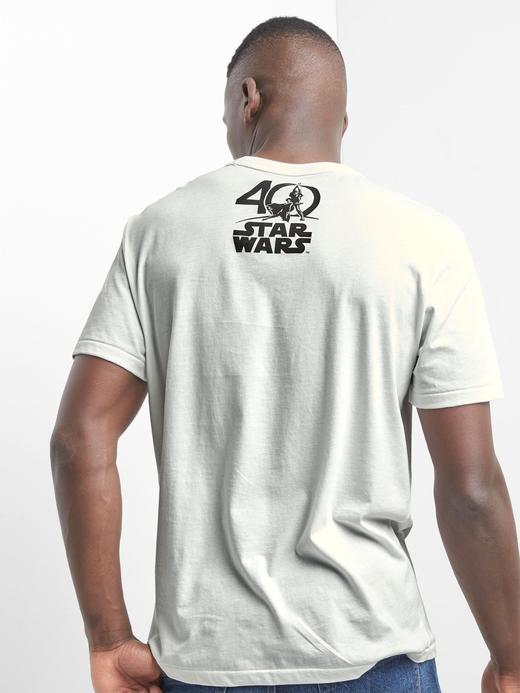 Gap | Star Wars™ galaxy far far away t-shirt