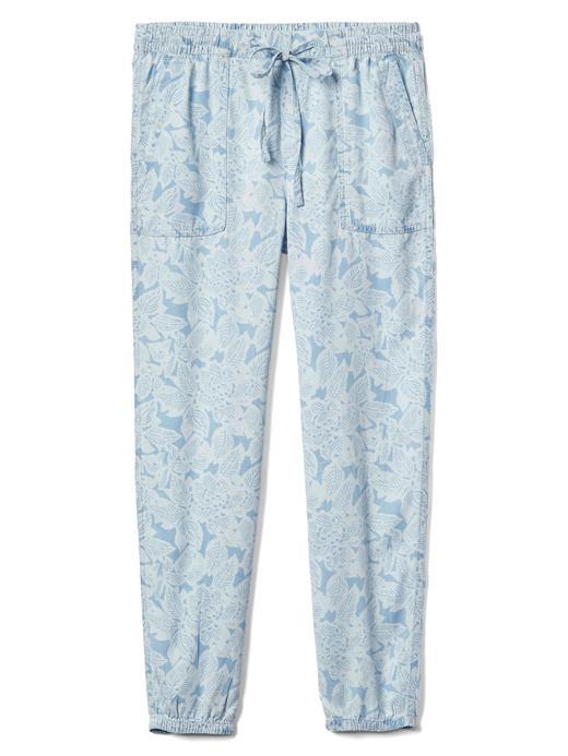 TENCEL™ jogger pantolon