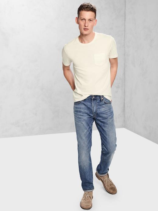 1969 Straight fit jean pantolon