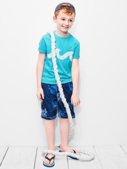 Erkek Çocuk Spiderman GapFit | Marvel© Mayo