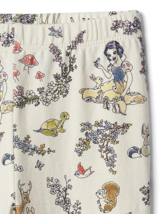 babyGap | Disney Baby Snow White and the Seven Dwarfs streç jarse tayt