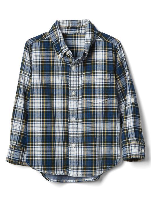 Kareli gömlek