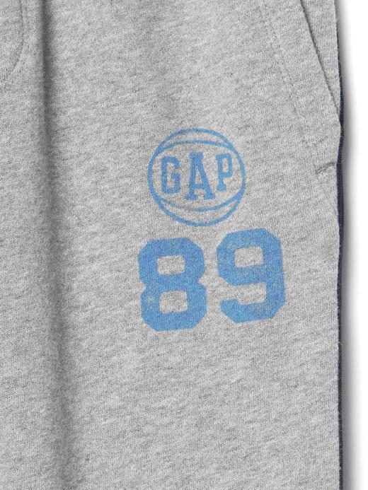 Gap Logolu eşofman altı
