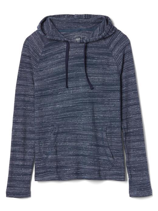Softspun kapüşonlu sweatshirt