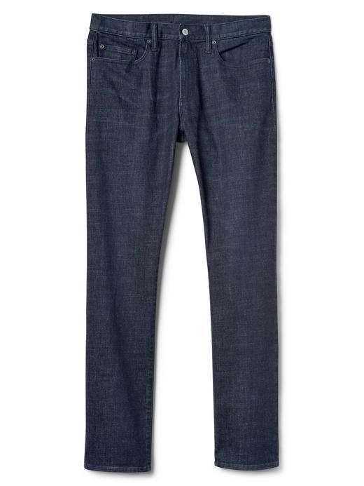 Thermolite® slim fit jean pantolon (GapFlex ile)