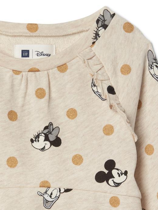babyGap | Disney Baby puantiyeli elbise