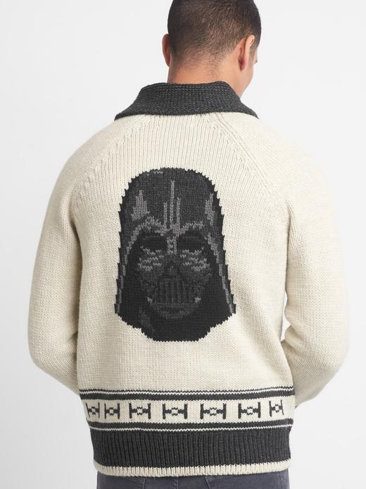 Gap | Star Wars™ şal yaka hırka