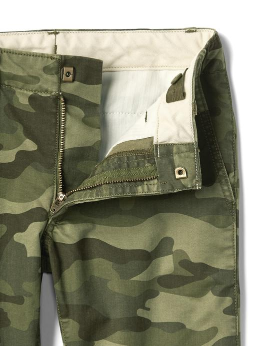 Thermolite® chino pantolon
