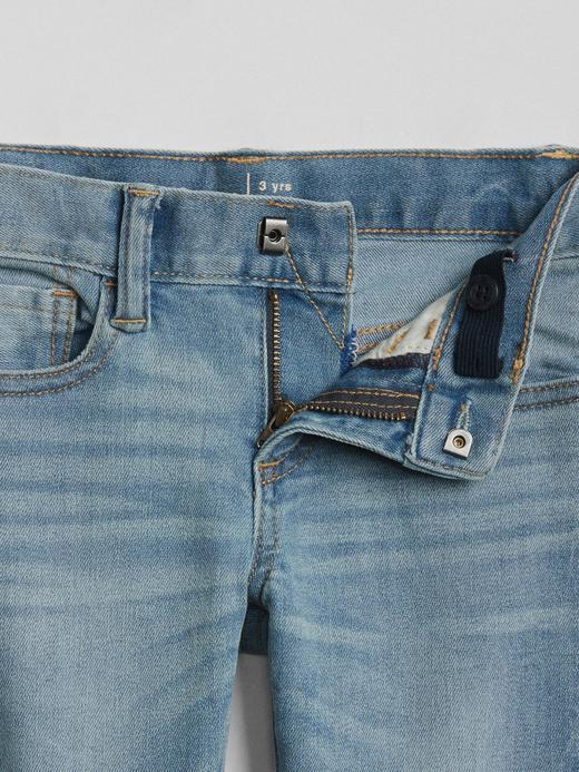 Superdenim slim jean pantolon