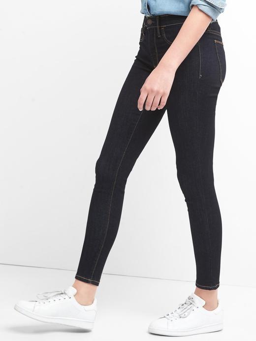 Legging jean pantolon