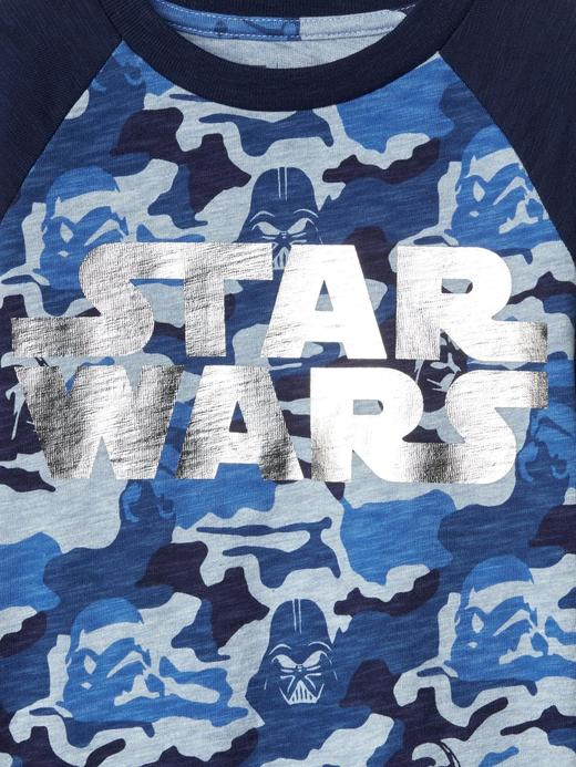 Gap   Star Wars™ uzun kollu t-shirt