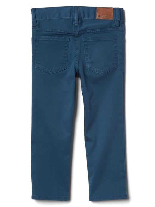 Slim jean pantolon