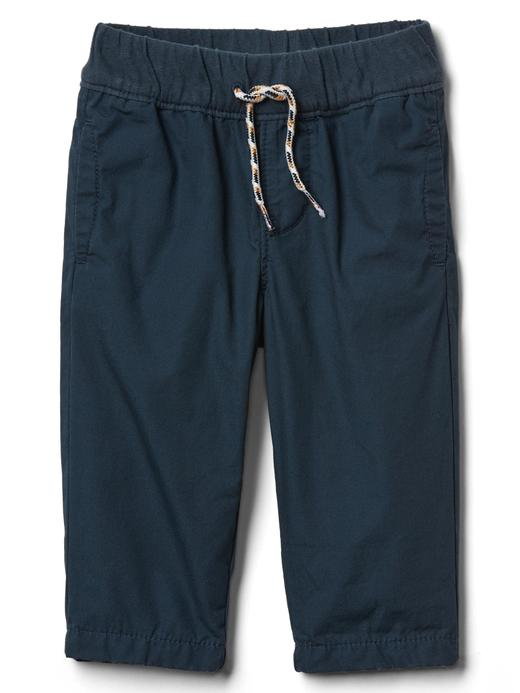 indigo Astarlı pantolon