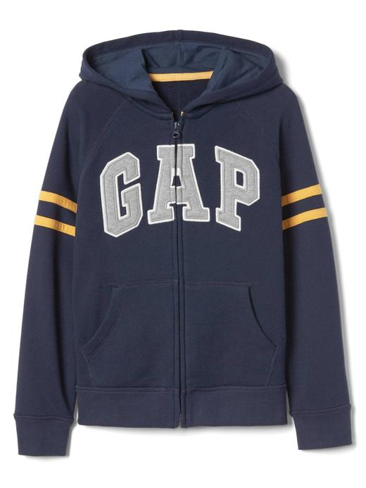 Gap Logolu kapüşonlu