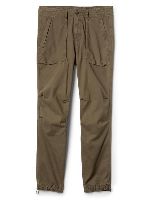 Kanvas pantolon