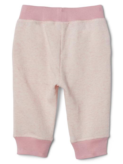 Yumuşak ayıcıklı pantolon