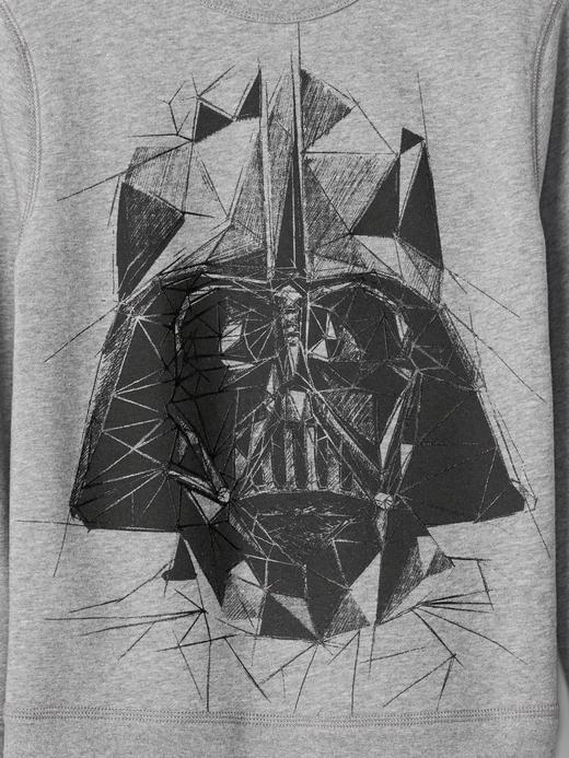 Gap | Star Wars™ sıfır yaka sweatshirt