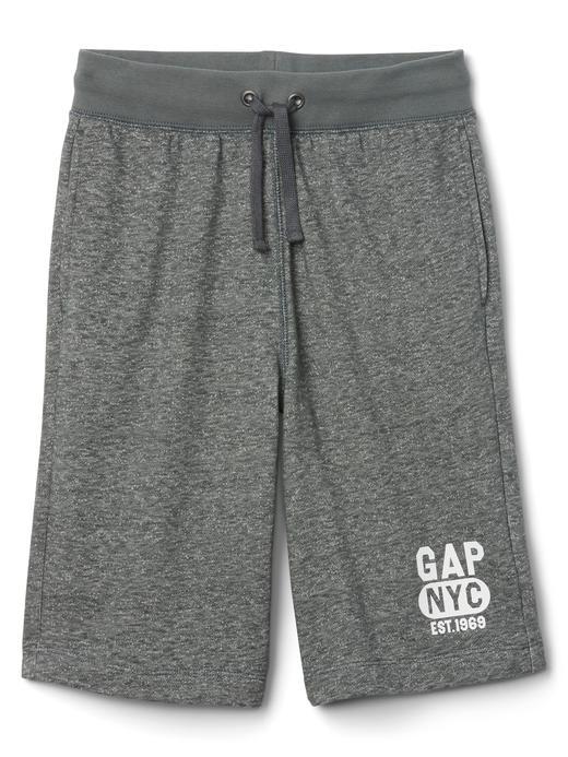 Erkek Çocuk Gap Logo Şort