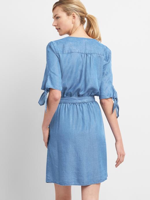 TENCEL™ elbise