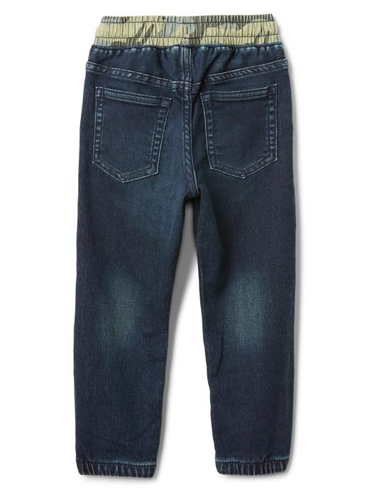 Gap for Good Denim Eşofman Altı
