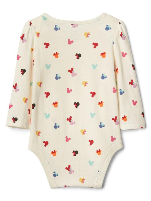 babyGap | Disney Baby Mickey Mouse and Minnie Mouse body