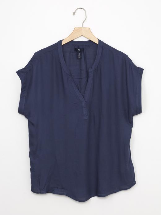 Kısa kollu gömlek