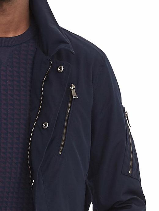 Lacivert ceket