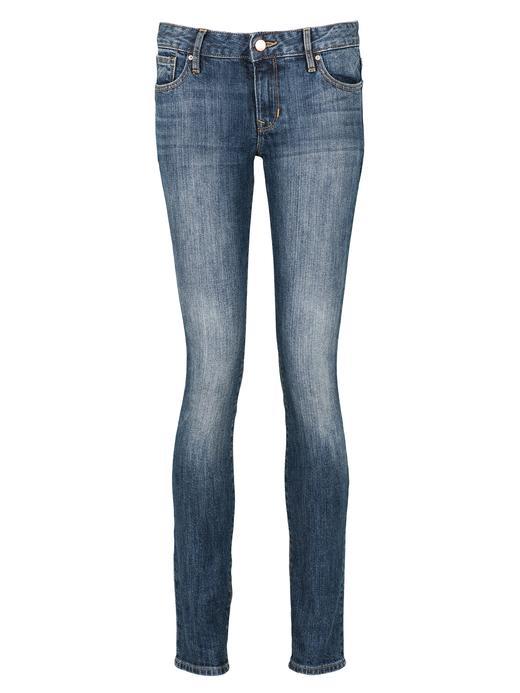 Kadın orta 1969 always skinny jean pantolon