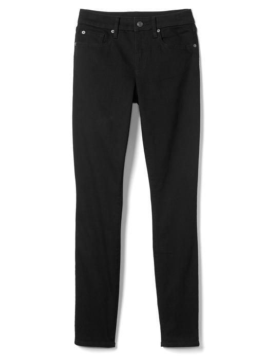 Orta belli curvy true skinny jean pantolon