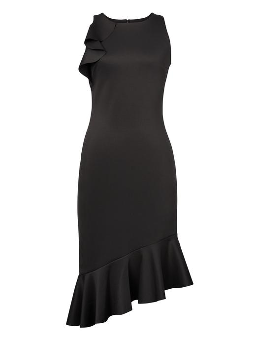 Kırışmaya Dayanıklı Elbise