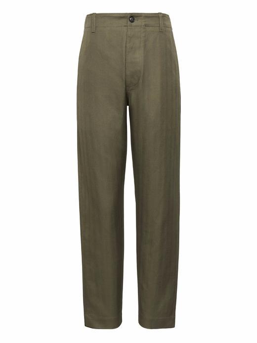 Heritage Trooper Orta Belli Pantolon