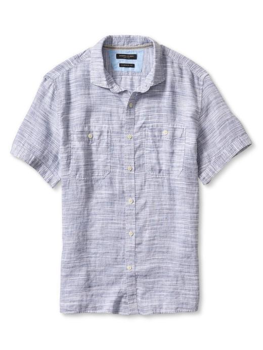 Camden-Fit keten gömlek