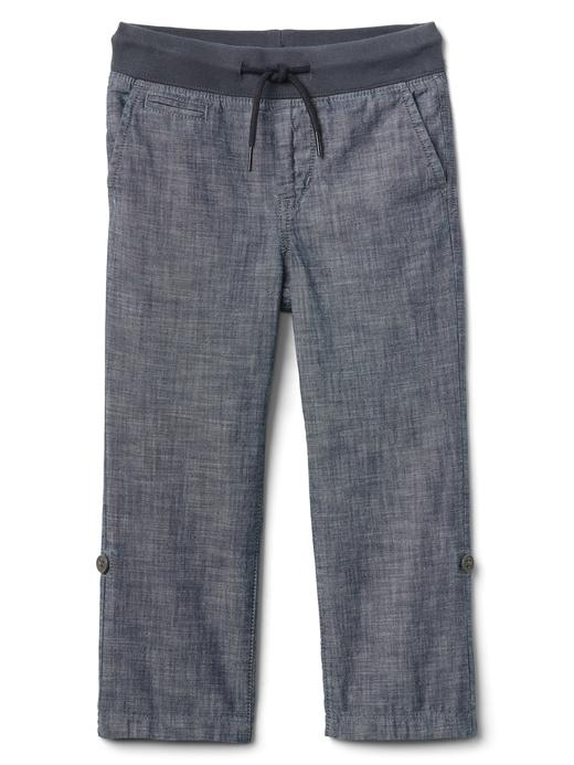 Şambre jogger pantolon