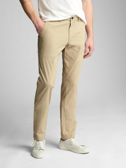 Slim fit GapFlex pantolon