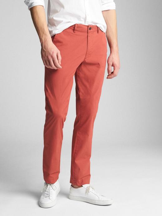 Slim fit GapFlex pantolon