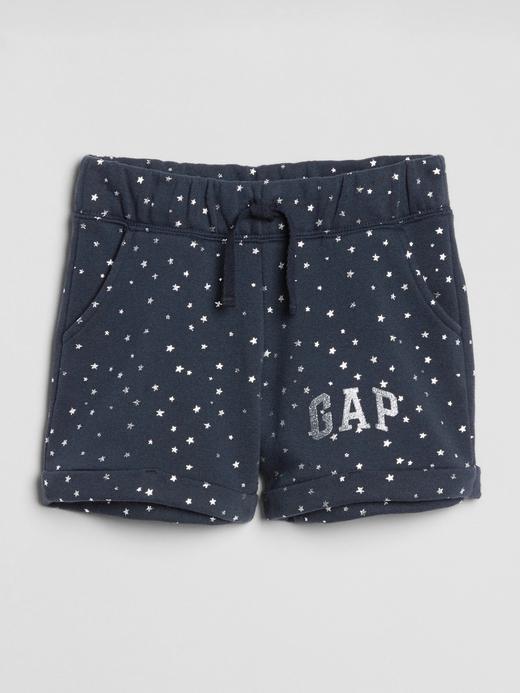 Gap Logo Şort