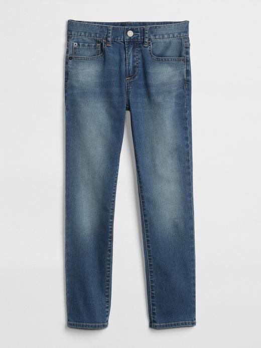 Wearlight slim jean pantolon