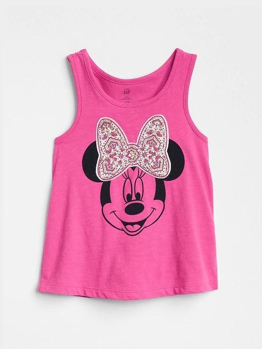 babyGap | Disney Minnie Mouse atlet üst