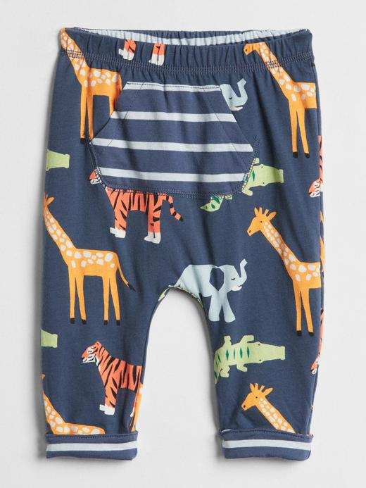 Çift taraflı pantolon