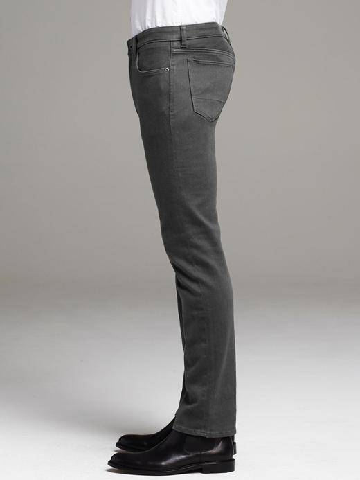 Traveler Slim Fit Jean Pantolon