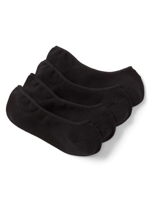 Kadın siyah 2'li çorap